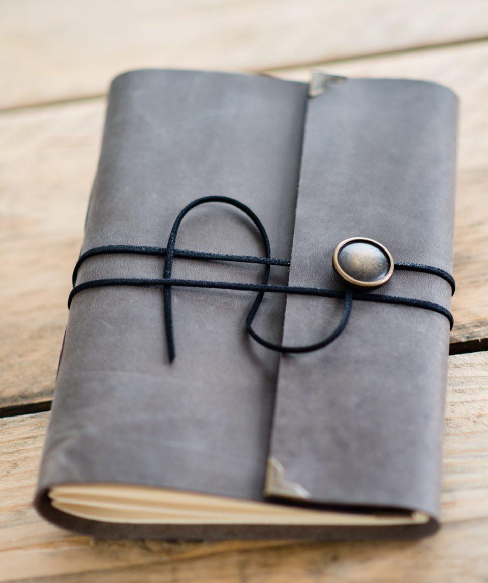 bruiloft-gastenboek-grijs-graphite